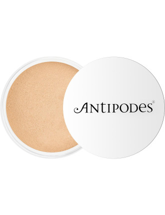 Performance Plus Mineral Foundation