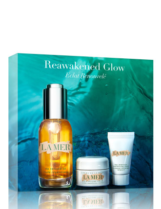 The Reawakened Glow Collection