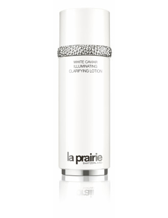 White Caviar Illuminating Clarifying Lotion 200ml