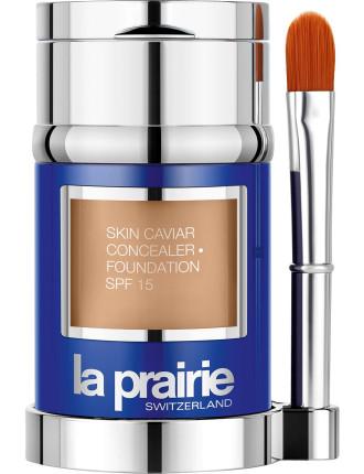 Skin Caviar Concealer Foundation Spf 15