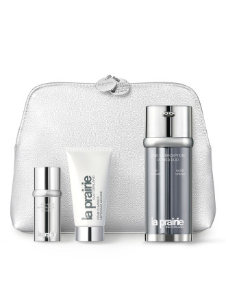 Anti-Aging Essentials Kit