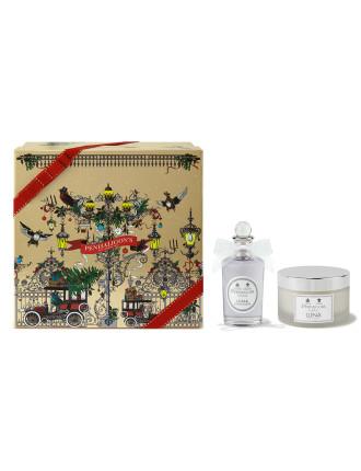Luna Gift Set EDP 100ml + Body Cream