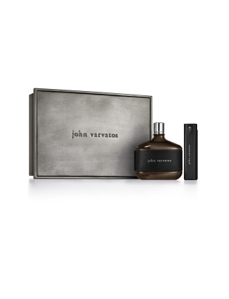 JOHN VARVATOS HERITAGE 125ML GIFT SET