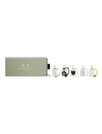 Gents Mini Fragrance Collection