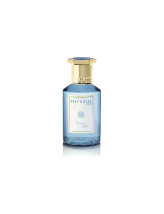 Shay & Blue Raspberry 100ml