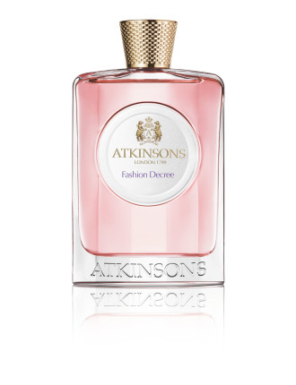 Fashion Decree EDT 100ml