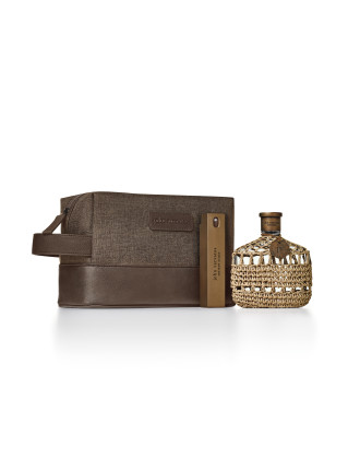 JOHN VARVATOS ARTISAN ACQUA 125ML GIFT SET