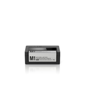 Patricks M1 Matte Finish Light Hold Pomade