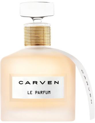 Carven Edp Natural Spray 50ml