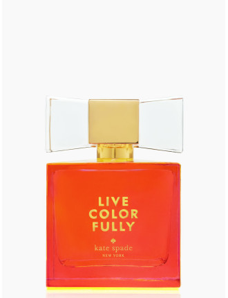 Live Colorfully 100ml EDP