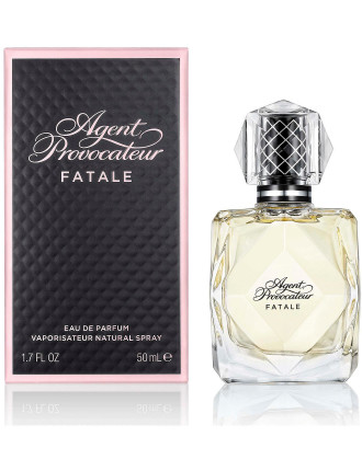 Fatale Black 50ml Eau de Parfum Spray