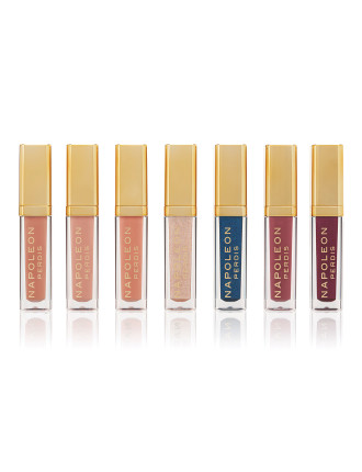 Signature Lip Gloss Collection