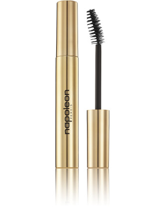 Long Black Mascara