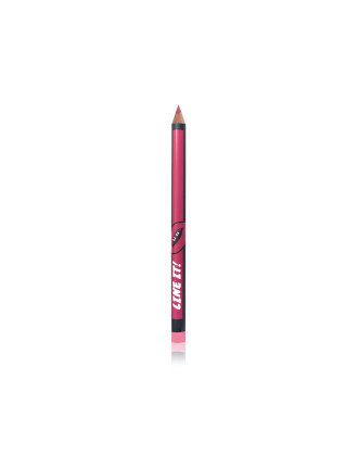 Total Bae - Line It Lip Pencil