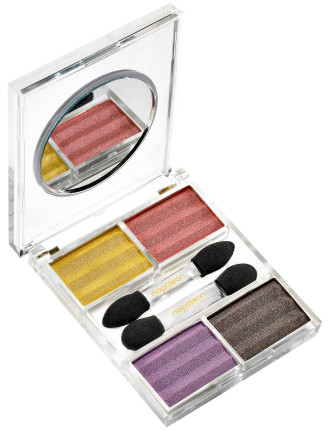 Prismatic Eye Shadow Quad