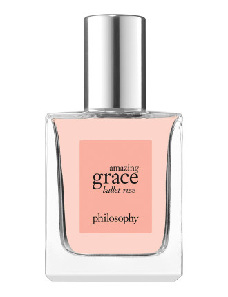 amazing grace ballet rose 0.5oz edt (15ml)