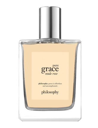 pure grace nude rose edt (60ml)