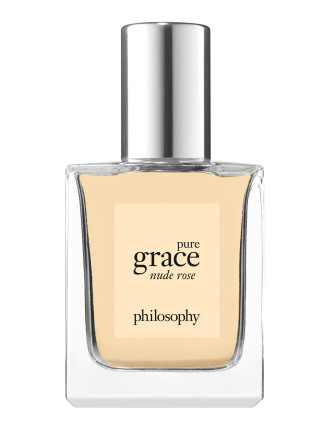 pure grace nude rose 0.5oz edt (15ml)