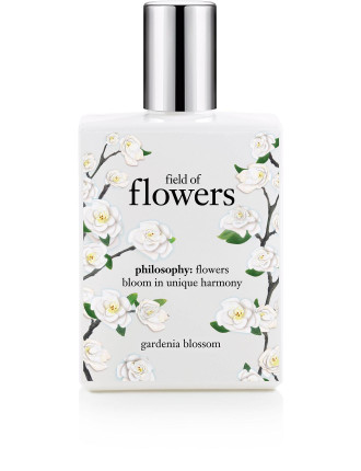 Field Of Flowers Gardenia Blossom Eau De Toilette
