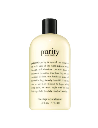 Purity Made Simple One-Step Cleanser 480ml