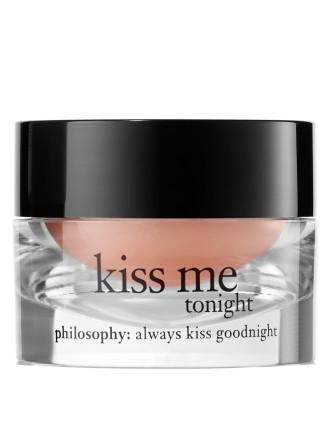 Kiss Me Tonight Intense Lip Therapy 8.8ml