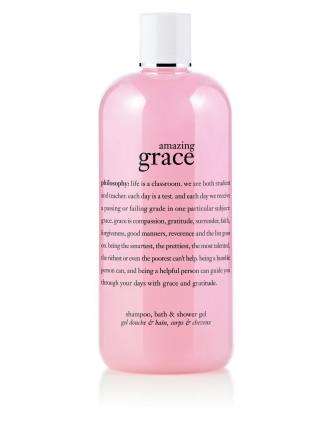 Amazing Grace Shower Gel 480ml