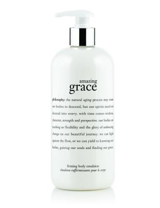 Amazing Grace Body Firming Emulsion 480ml