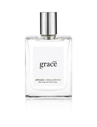 Pure Grace Eau de Toilette Fragrance 60ml
