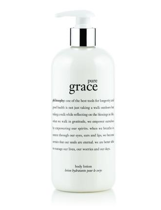 Pure Grace Lotion 480ml