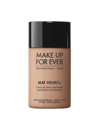 MAT VELVET FOUNDATION 30ML