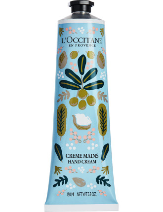 Limited Edition Shea Butter Hand Cream
