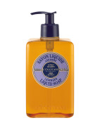 Shea Liquid Soap - Lavender 500ml $35.00