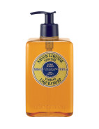 Shea Liquid Soap - Verbena 500ml $35.00