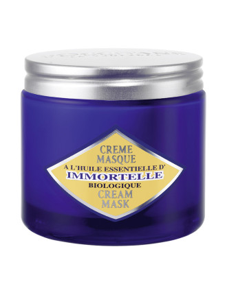 Immortelle Cream Mask 125ml