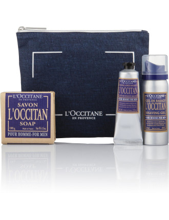 S14 L'Occitan Travel Set
