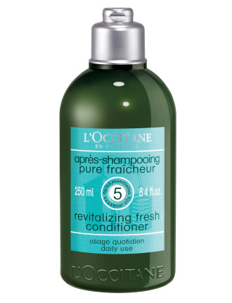 Aromachologie Revitalising Fresh Conditioner