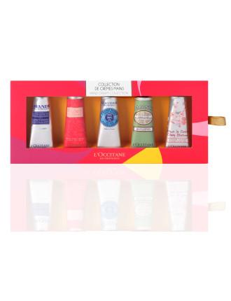 X16 Hand Cream Collection