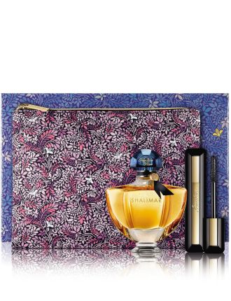 M18 SHALIMAR 18 M/DAY SET EDP 50+CIL/ENF SO VO (DJ EXCL)