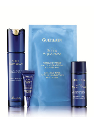 M18 SUPERAQUA 18 SET SERUM