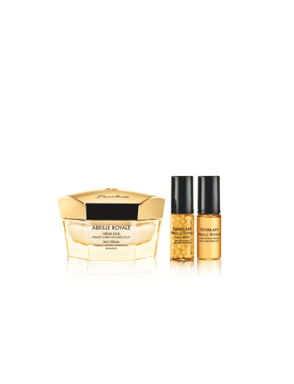 Abeille Royale Cream 50ml Set