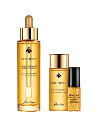 Abeille Royale Oil 50ml Set