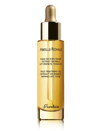 Abeille Royale Face Treatment Oil 50ml