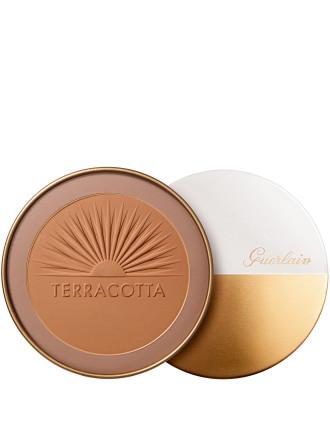 Terracotta Collectors Bronzer Powder