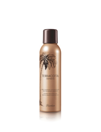 Terracotta Heavenly Gradual Bronzing Mist