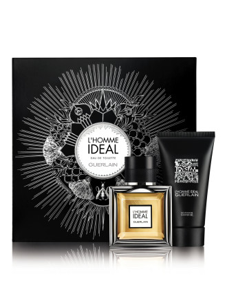 L'Homme Ideal Sport 2 Piece 2017 Christmas Coffret
