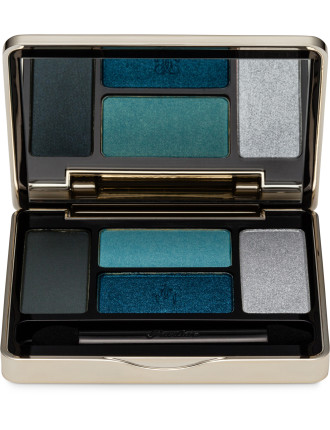 Ombre Eclat 4 Colours Eyeshadow