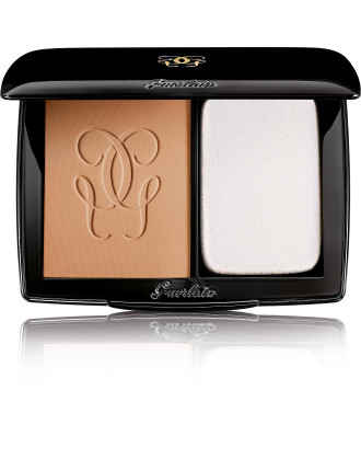 Lingerie De Peau Nude Powder Foundation 32 Light Amber