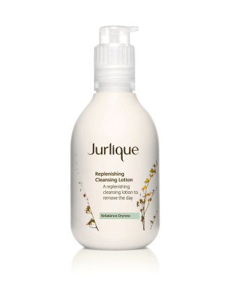 Replenishing Cleansing Lotion 200ml