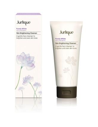 Purely White Skin Brightening Cleanser 100ml