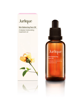 Jurlique Skin Balancing Face Oil 50ml